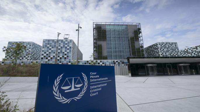 واشنطن تعتزم إعادة النظر في عقوبات ترامب ضد الجنائية الدولية