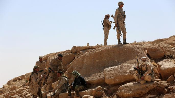 اليمن : انحسار نسبي للغارات الجوية على مأرب