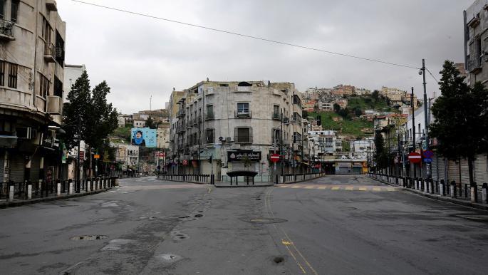 74% من العاملين بالقطاع الموازي الأردني توقفت أعمالهم جزئياً