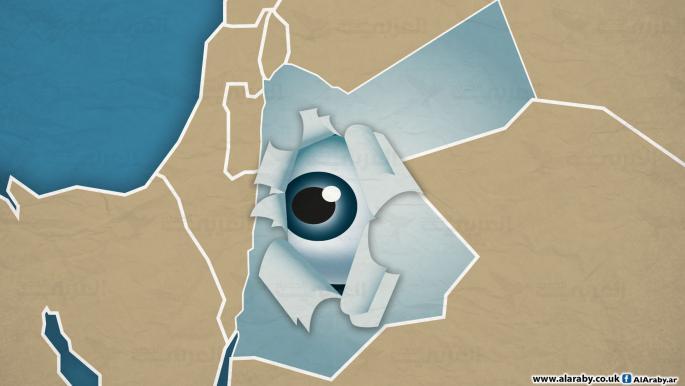 الأردن .. رسالة ملكية إلى المخابرات