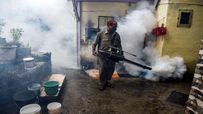 وفيات وإصابات بالملاريا في بلدات جنوبي*الجزائر