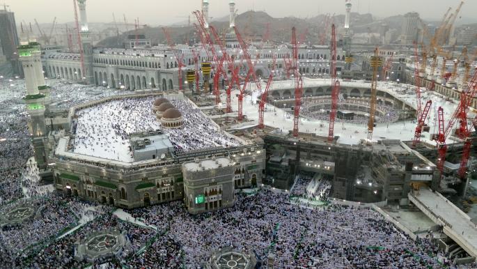 أين ذهبت آثار مكة الإسلامية القديمة