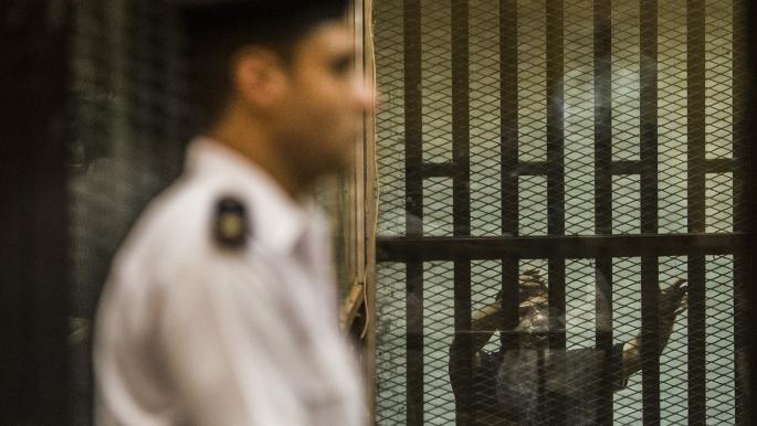 الحصاد الحقوقي في مصر عام 2019