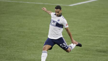 Vancouver Whitecaps FC v Portland Timbers